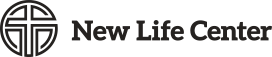 New Life Center logo